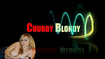 Blonde Wifey Blowing Hubby At Home 7 min