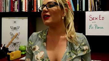 Cock piercing view video Preview my nerdy teacher is a slut pov jessieleepierce.manyvids.com school milf glasses cum on glasses student teacher cum shot stocking suspenders blonde giant dildo anatomy class female live subject femdom detention