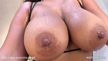 God and porn - Goddess milf bridgette b. offers her ass for the god of dick