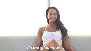 Naked athlete sex - Casting couch-x athletic farm girl loves sex for cash
