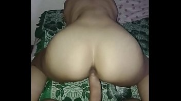 d. Mexican Teen, Cum Shot in Big Ass, Real Home Made Video
