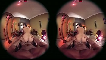 VirtualPornDesire - Happy End The Reward 180 VR 60 FPS