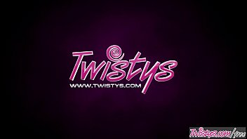 Twistys - (Danni Gee) starring at Danni Does It Dirty