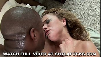 Freeones forum new pornstar Shyla stylez gets pounded by black dick