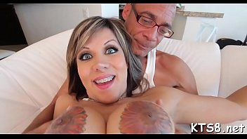 Free hot shemale fucked - Lady-man enjoys ass pounding