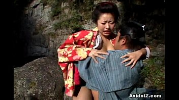 How to burn memoirs of a geisha Sexy geisha kotone yamashita fucked hard