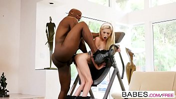 Image: Babes - Black is Better - (Piper Perri) - Reform your Rump
