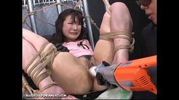 Watch the nets most extreme straight jap bondage videos for free.