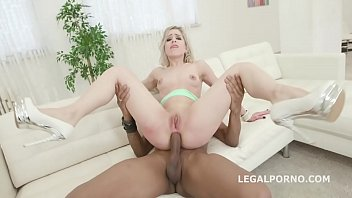 Welcome to Porn, Hana Montana gets Dylan Brown Balls Deep Anal, Creampie & Swallow GIO919