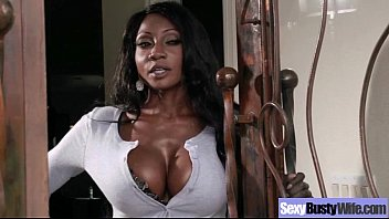 Hardcore Scene With Big Juggs Housewife (diamond jackson) mov-13