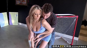 Margarets museum sex scene Brazzers - milfs like it big - selling yourself long scene starring carolyn reese james deen