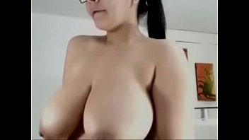 Big White Cock Cumming to Big Ass Squirting on a Dick!