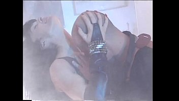 In a hot dream the Venere Bianca is banged by two gangsters 16 min