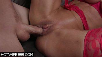 Blonde Hotwife Milf Brittany Andrews Big Titty Fuck Facial