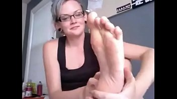 amateur foot worship compilation