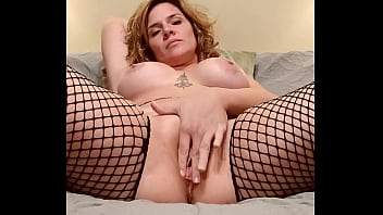 Horny MILF Masturbate with Toy until Finish – NO FAKE – REAL ENDING