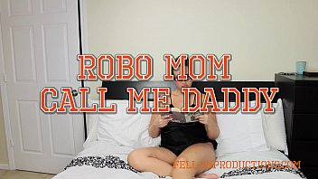 [Fell-On Productions] Madisin Lee in Robo Mom Call Me Daddy 3 min