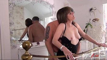 Mature Woman Fucked Hard By Her Husband Her Perky, More Youthful