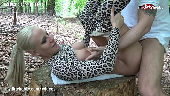MyDirtyHobby - Morning outdoor Therapy!
