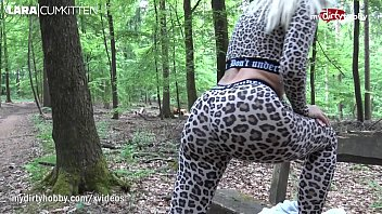 MyDirtyHobby - Morning outdoor Therapy! 9 min