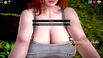 Erotic game adventure - 3dcg rpg sex hentai game manor