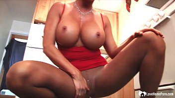Men having sex while wearing pantyhose Busty milf shows off while in pantyhose