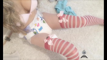 Diaper Teen Girl