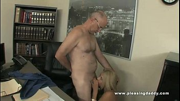 Man young girl sucking penis Young blond slut gemma fucks an old cock