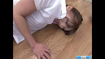 Suzu Minamoto Gets Her Pussy Fucked With Sex Toys - More at javhd.net