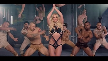 Britney spear nude video - Britney spears - make me porn edition