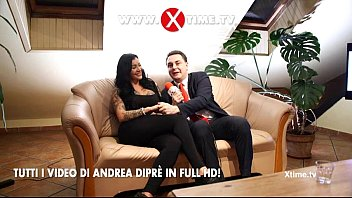 Andrea Dipre' is a real PIG!!!