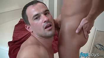Why do gays get aids - Horny andy west gets his ass drilled hard by lucky smile720p fixed