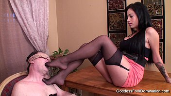 Pantyhose Foot Fetish - Stockings Policy