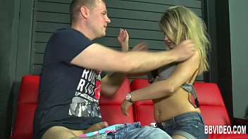 German Cutie Gets Fucked And Facialized 11 Min