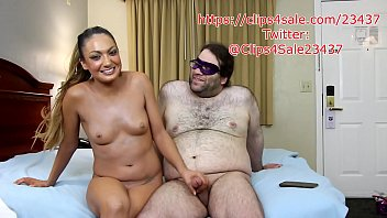 Nude Interview With Handjob With Alexa Lagatta
