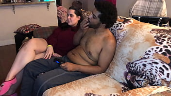Hot Wife Seduces her Husband