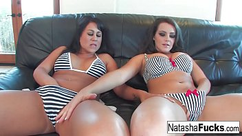 Nice girlsw fucking Natasha nice and kayme kai enjoy getting fucked