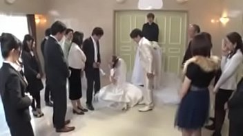 Japanese marriage thumbnail