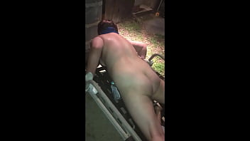 Freak Hill Episode 666 Hannah Horn Is Tied Up And Violated By The Pool In The Middle Of The Night