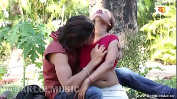 desimasala.co -Young booby girl groped and enjoyed by her boyfriend Bhojpuri song