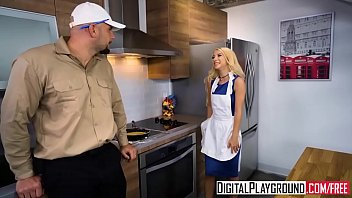 Digitalplayground - Putting Out The Fire With (J Mac, Kenzie Reeves)