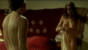 Laetitia Casta Sex Scene  Le Grand Appartement
