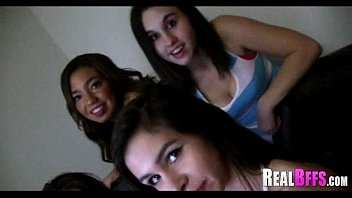 Real college friends orgy 001