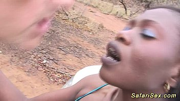 African safari porn movies - Hot sex at my african safari trip