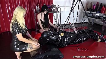 Latex tube 29 Serious kit - there is no escape