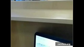 web cam couple fucking in the public library