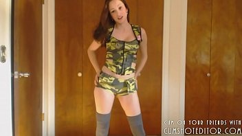 Hot Young Webcam Teen With A Strap-on 10 min