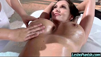 (ava&keisha) Hard Action With Sex Dildos Between Hot And Mean Lez video-11
