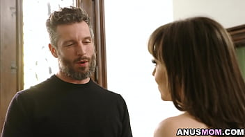 SEX ACTIVE Jenna Noelle releasing Mikes stress thru her ASS getting all stretched out until it cant take it.Jenna Noelle just loves getting FUCKED