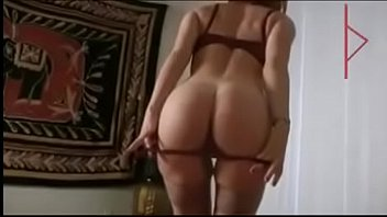 Mom suck dick blowjob and her stepson
